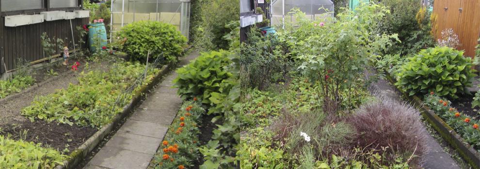 Gartenpflege Uster